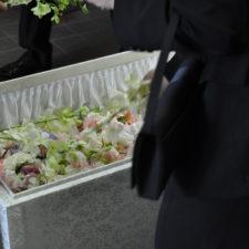 クローバーの火葬式
