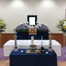 クローバーの一日葬