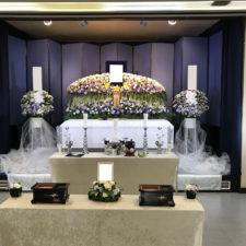 クローバーの家族葬