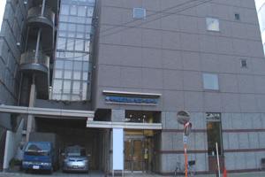中央区立セレモニーホール