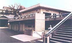 円泉寺太子会館