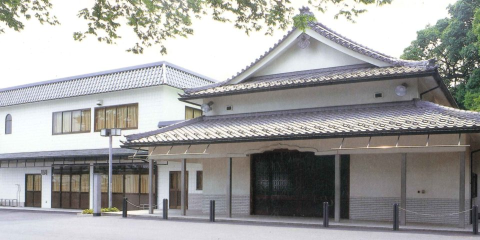 禅林寺霊泉斎場