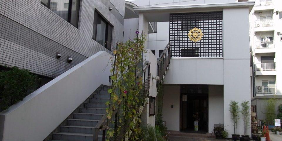 金蔵寺ホール