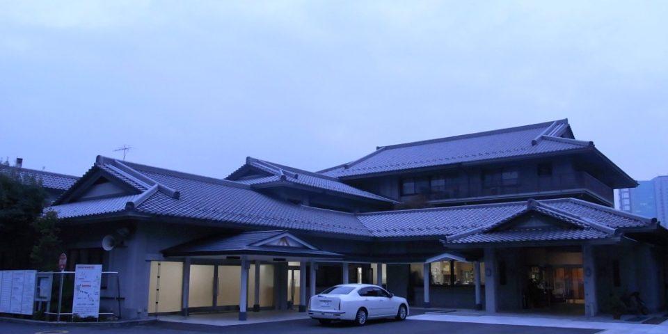 高野山東京別院斎場